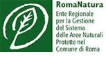 Visita il Sito di Roma Natura, Ente Regionale per la Gestione del sistema delle Aree Naturali protette nel comune di Roma